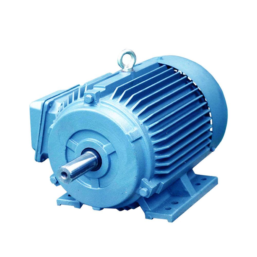Электродвигатели. преобразование энергии.