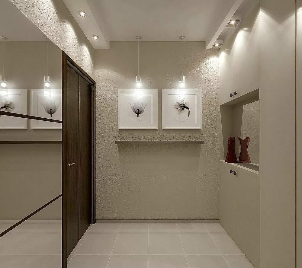Освещение в прихожей — как подобрать светильники и правила их сочетания. освещение коридора в квартире: фото и интересные варианты
