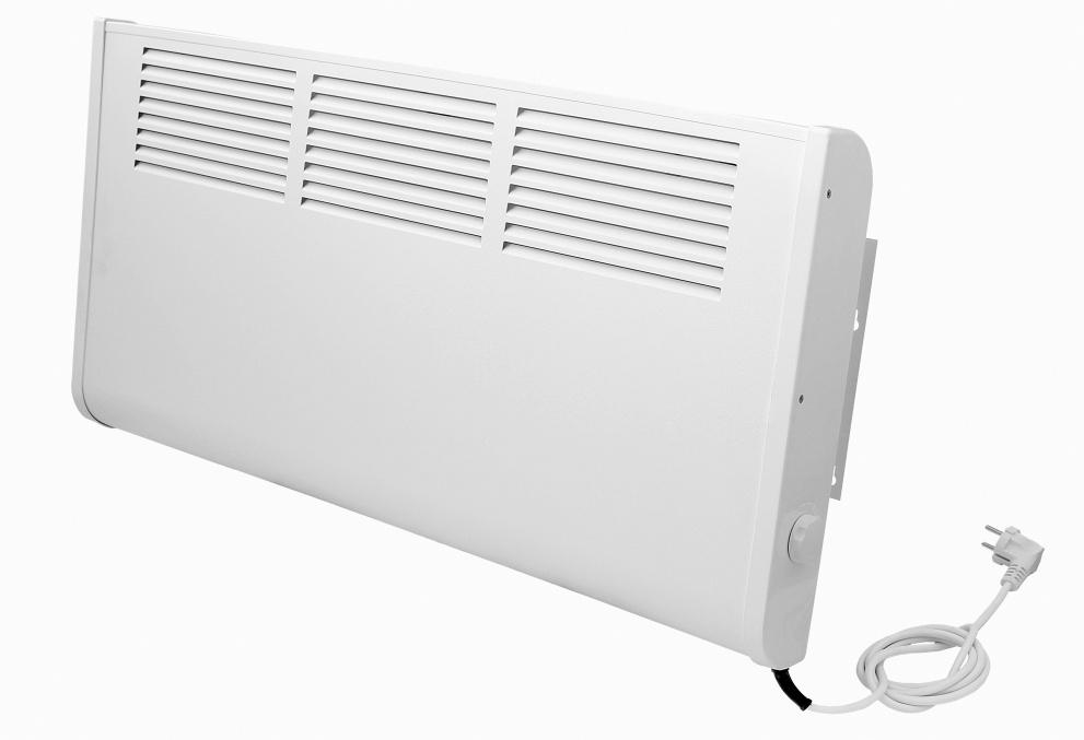 Как выбрать электрический конвектор для отопления квартиры