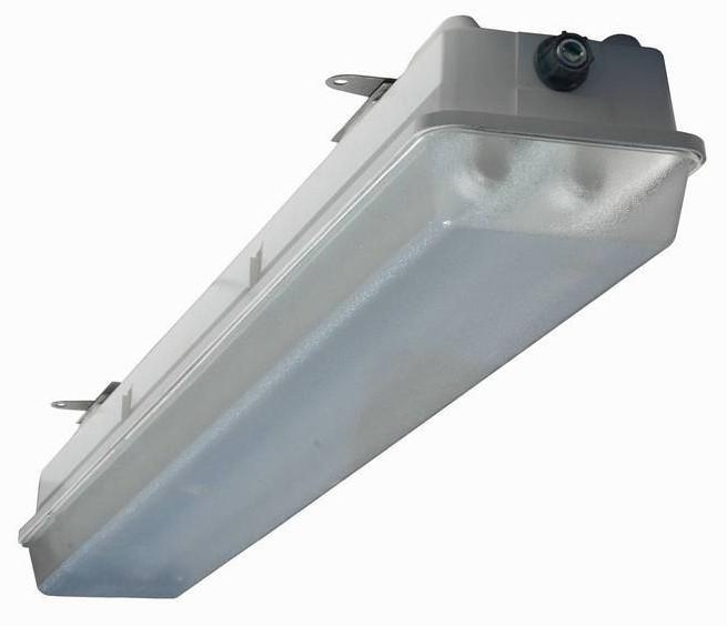 Взрывозащищенные светильники — эффективное решение для пожаро- и взрывоопасных объектов