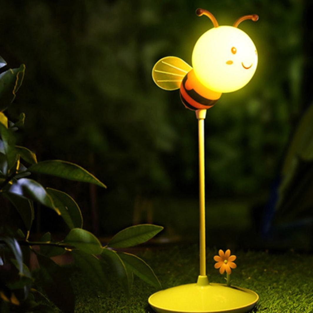 Выбираем детский светильник ночник