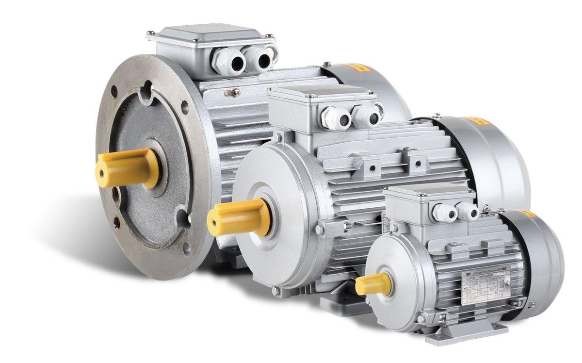 Электрический двигатель — принцип работы электродвигателя