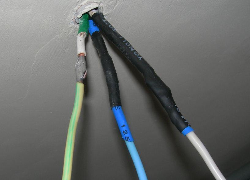 Как увеличить длину провода от любого электроприбора, чтобы это было незаметно?