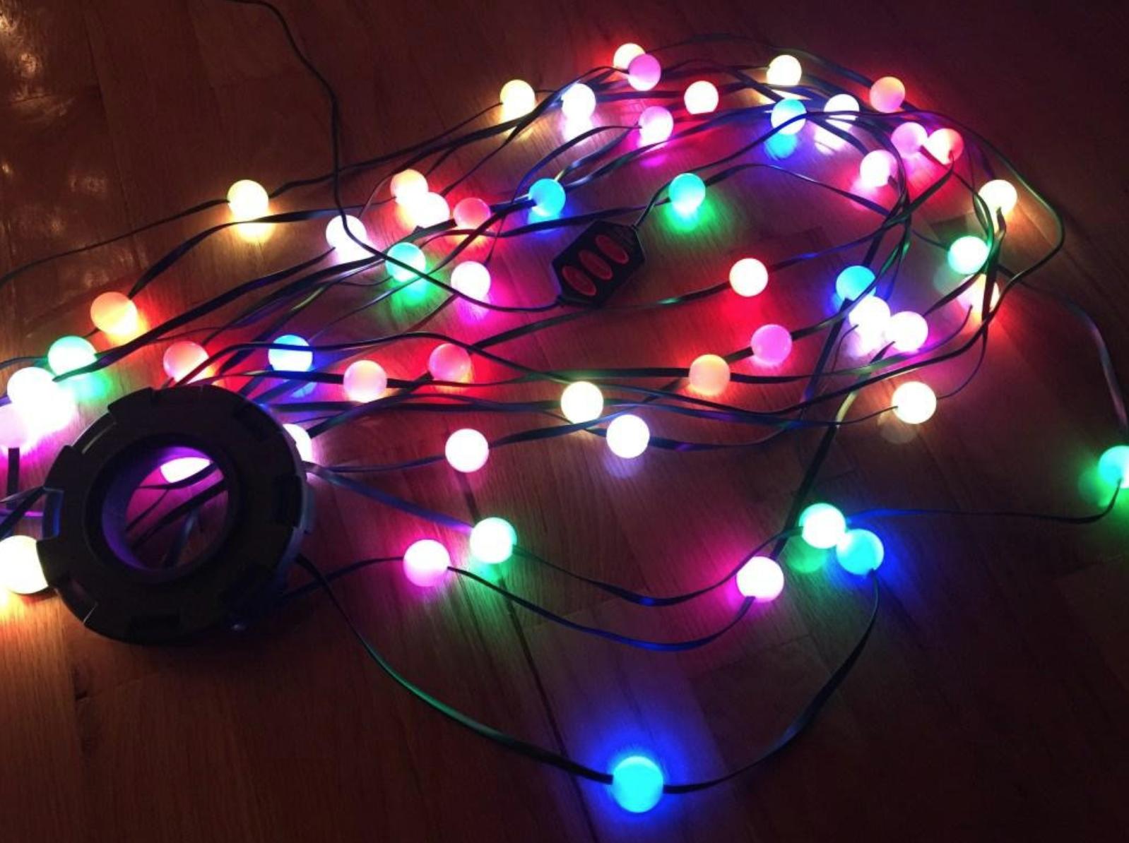 Гирлянды светодиодные уличные: разновидности, советы, какую купить, инструкция по самостоятельному изготовлению
