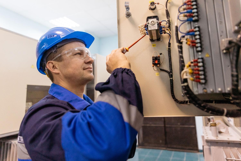 Профессия инженер-электрик в санкт-петербурге                                 