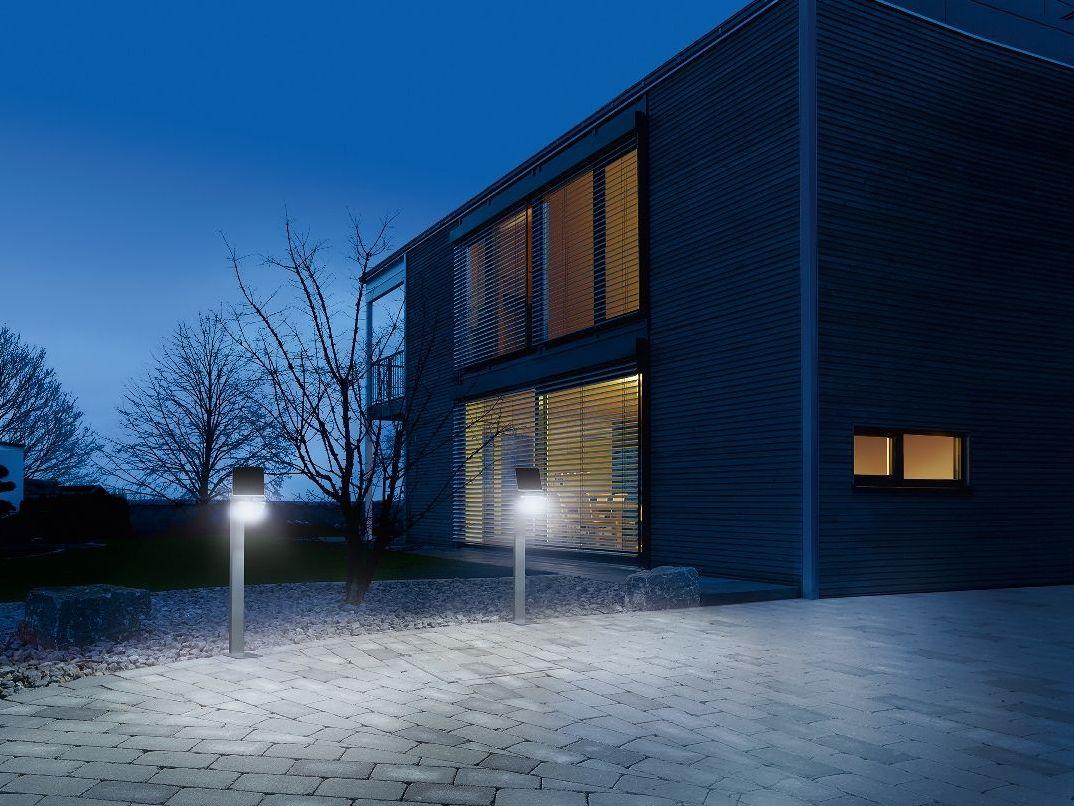 Вентилируемый фасад:  технология, виды, особенности, применение