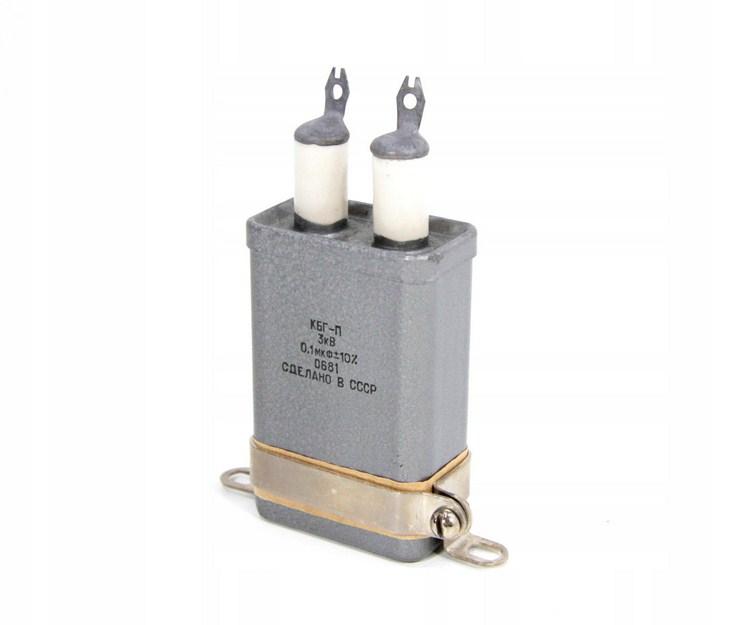 Высоковольтные конденсаторы