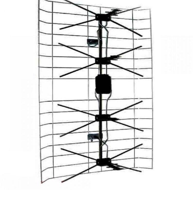 Блок питания для антенного усилителя