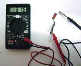 Как проверить резистор мультиметром на исправность?