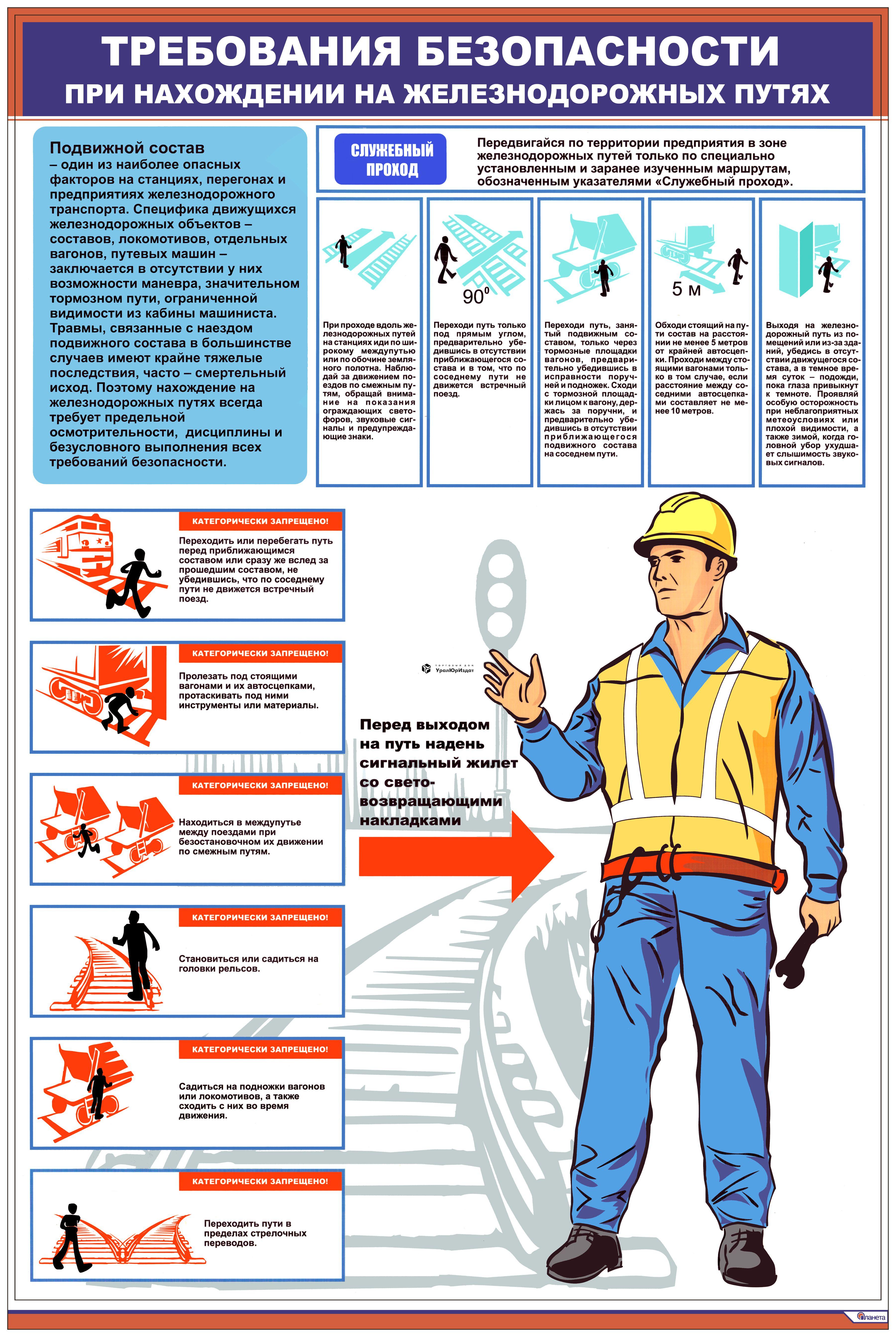 Охрана труда: что важно знать работодателю?