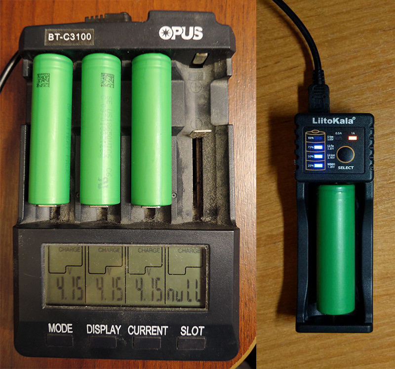 Li ion аккумуляторы: правила зарядки и эксплуатации, что нельзя делать с литий-ионными батареями