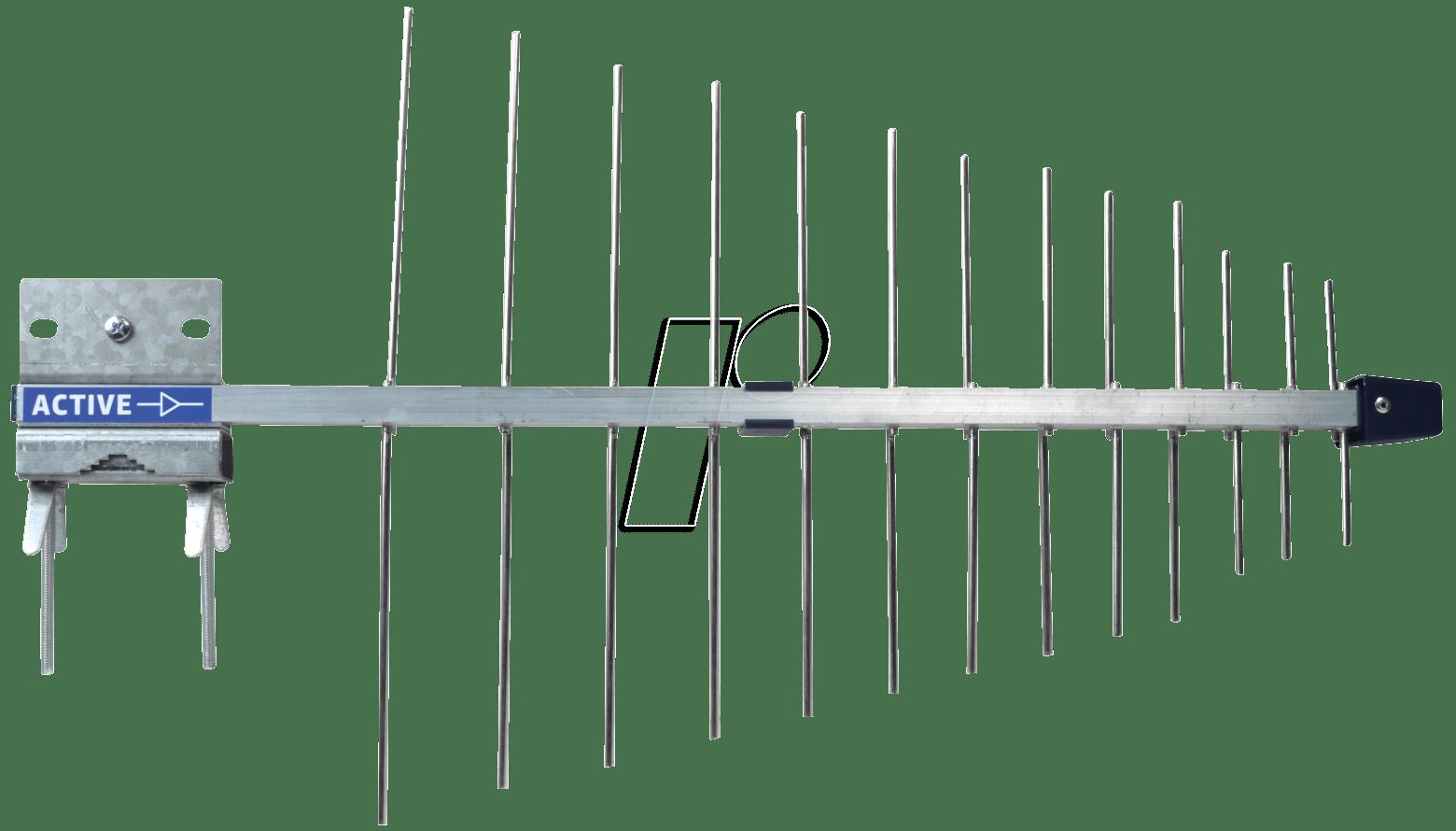 Как сделать дециметровую антенну своими руками?
