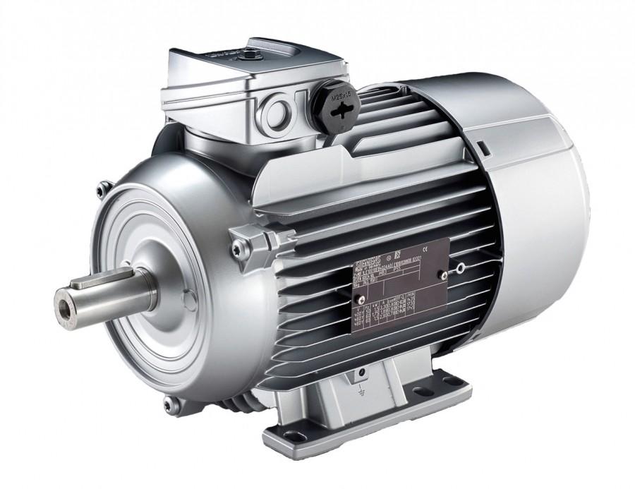 Устройство и принцип работы асинхронного двигателя