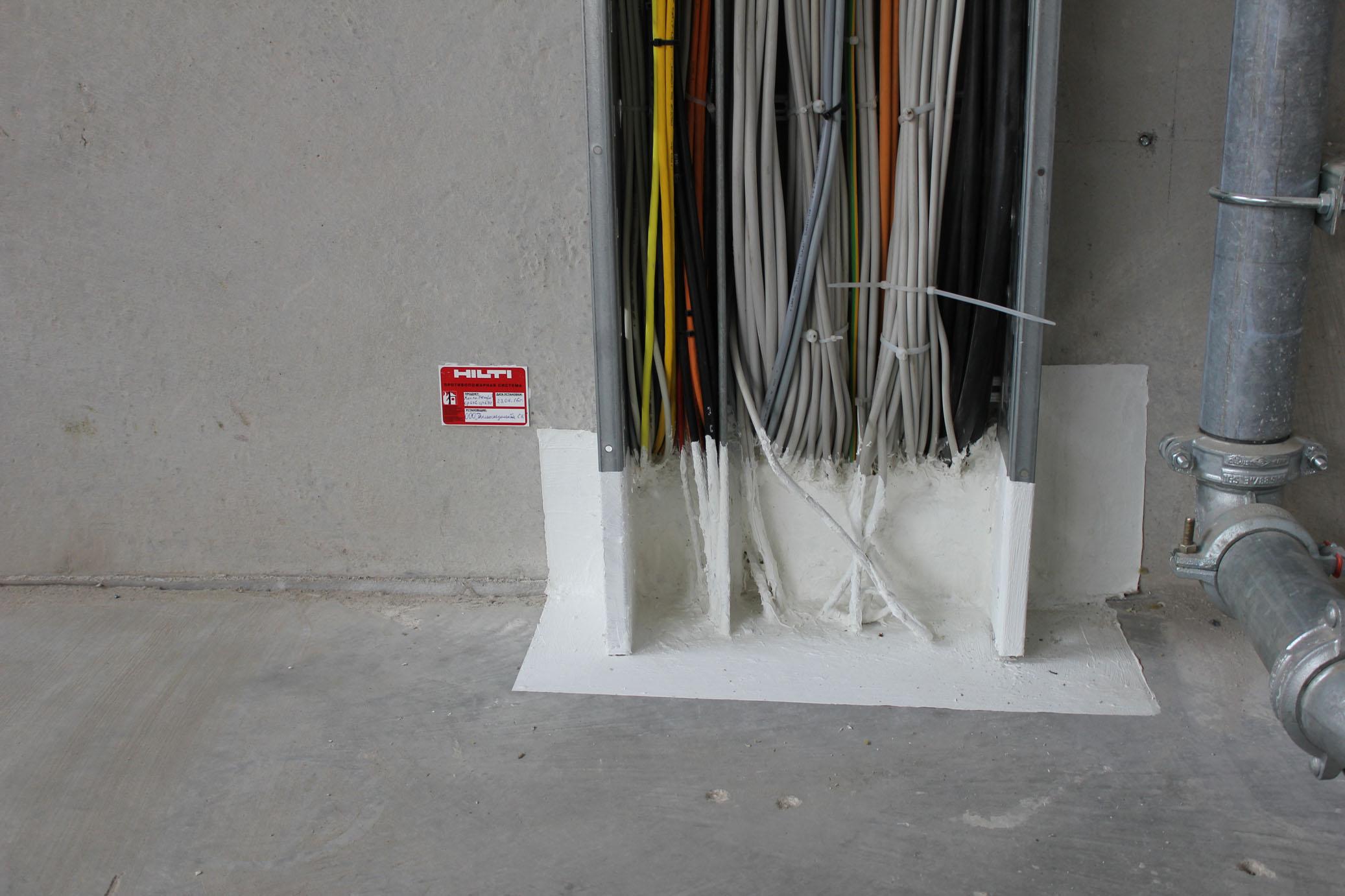 Устройство защиты от скачков напряжения