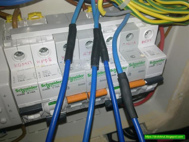Как нарастить провод в домашних условиях. как удлинить и нарастить телевизионный кабель