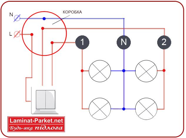 Как установить точечные светильники в гипсокартон?