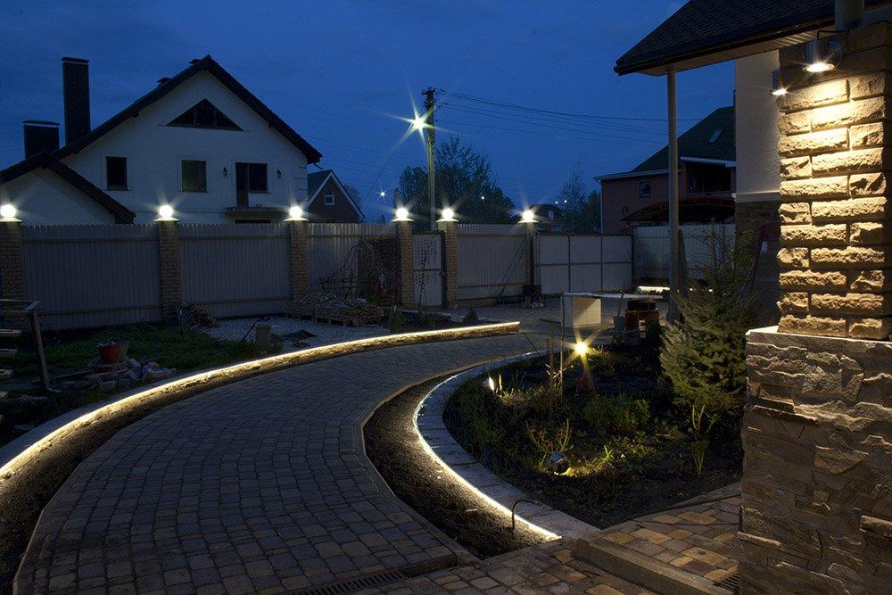 Нормы освещенности в домах