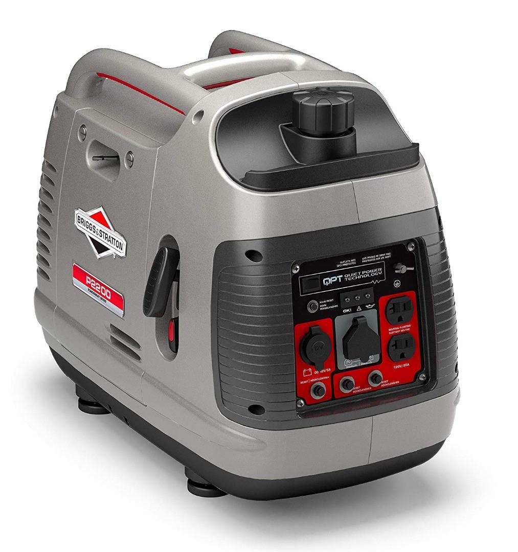 Выбор генератора для сварки инвертором