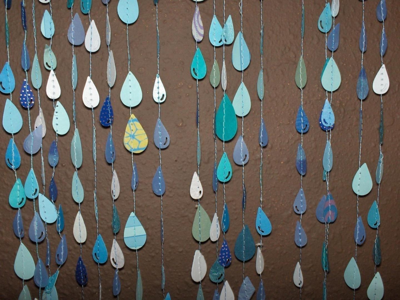 Гирлянда метеоритный дождь