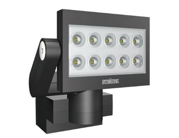 Регулировка прожектора с датчиком движения для улицы. как настроить датчик движения для освещения – инструкция.