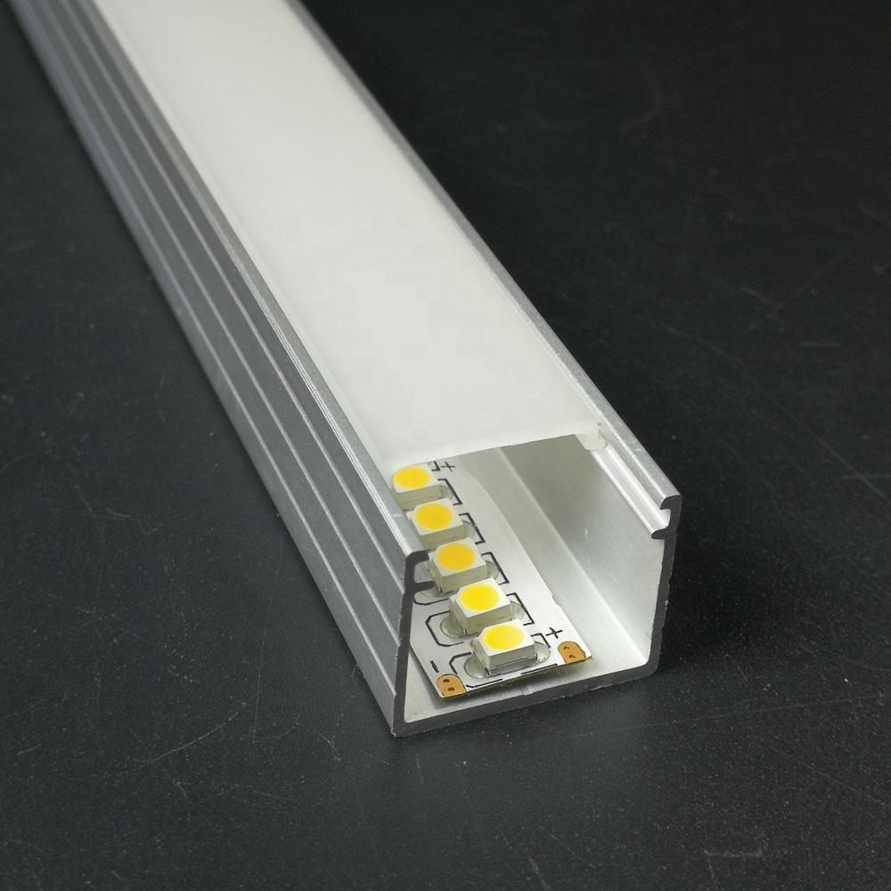 Профиль для светодиодной ленты своими руками