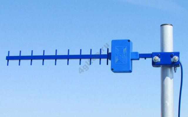 Антенна 4g для модема своими руками