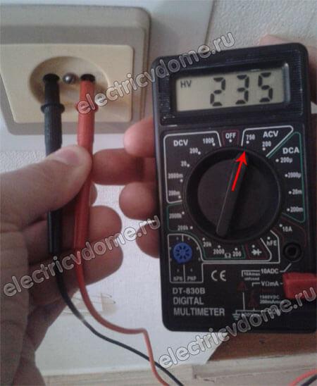 Какой ток в розетке переменный или постоянный - ac and dc