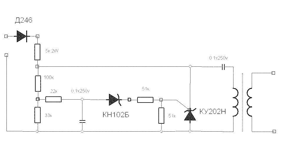 Осциллятор для инвертора своими руками — схемы, устройство
