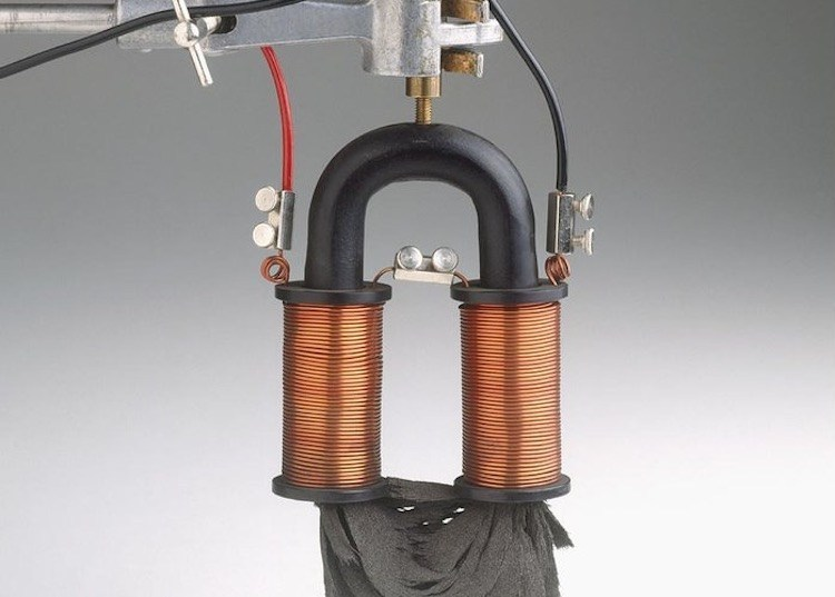 Электромагнит переменного тока