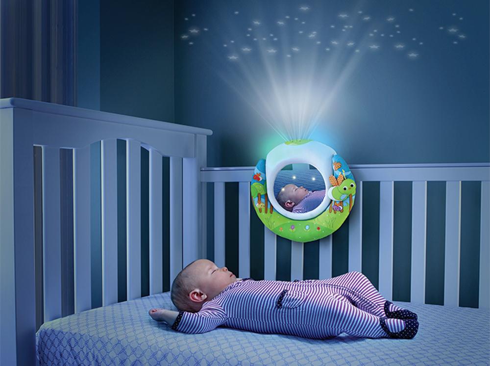 Лучшие детские ночники