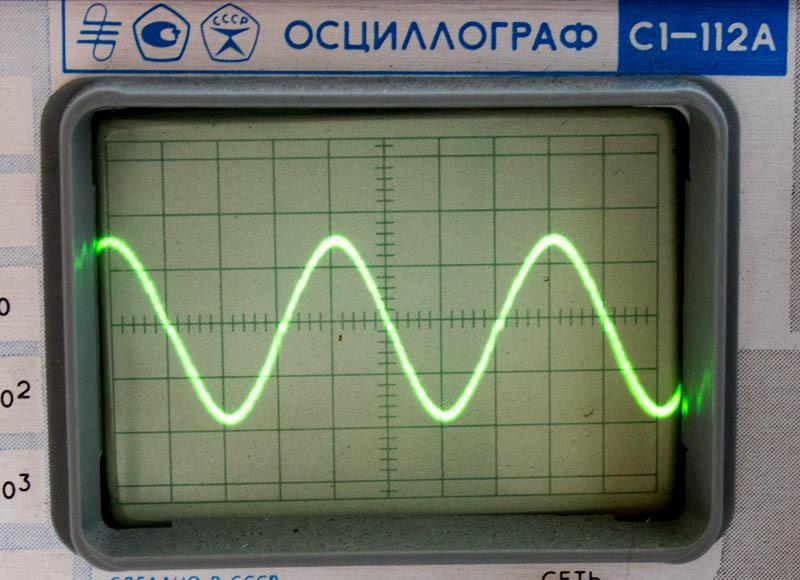 Основы осциллографических измерений