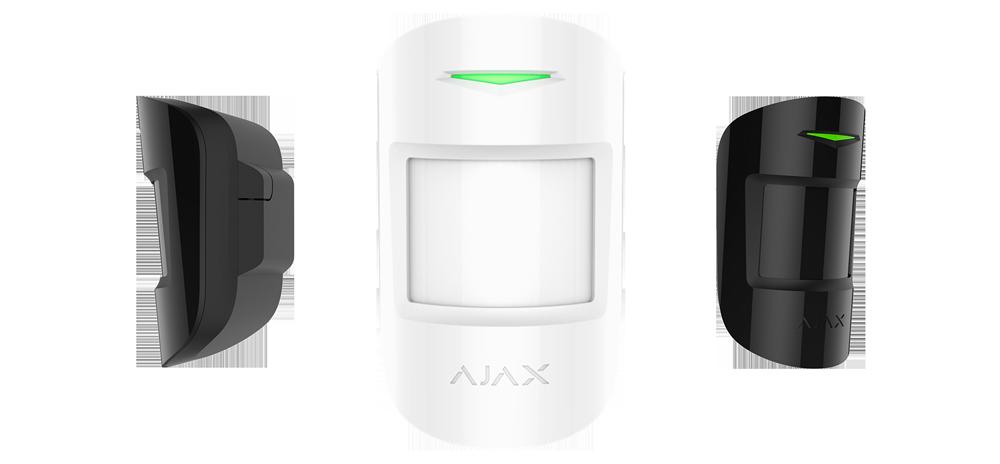 Беспроводной датчик движения для охранных систем
