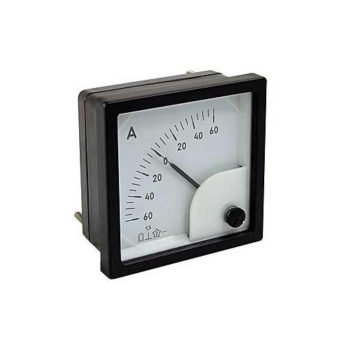 Гост 23217-78 приборы электроизмерительные аналоговые с непосредственным отсчетом. наносимые условные обозначения