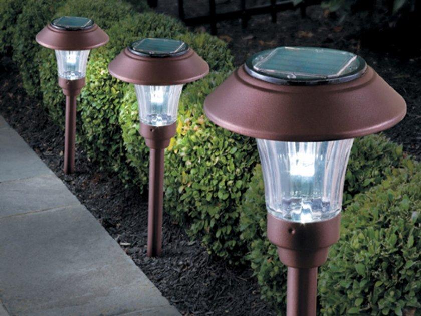 Системы освещения в городах и сельской местности — как проектировать свет на улицах