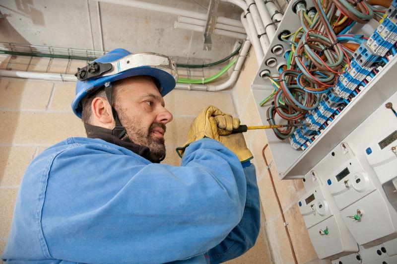 Вакансии и работа инженером-электриком без опыта в компании «моссервис» в москве