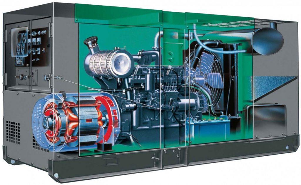Новые генераторы энергии