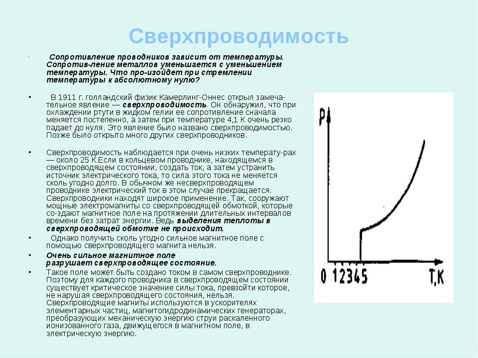 Типы твердых тел: проводники, диэлектрики, полупроводники