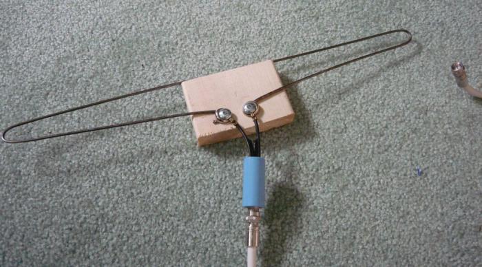 Антенна для радио