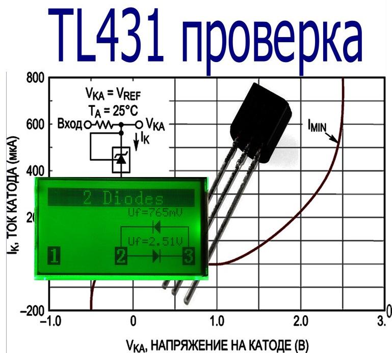Линейный стабилизатор кр142ен5а (крен5а)