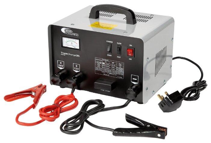 Выбор импульсных зарядных устройств для автомобильного аккумулятора