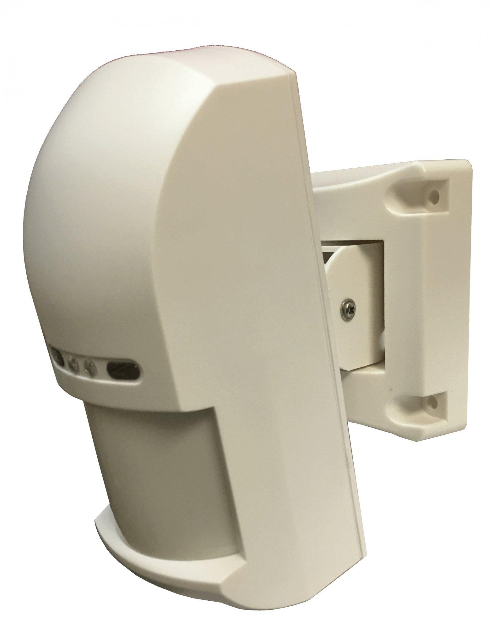 Охраняем периметр дачного участка: датчики движения