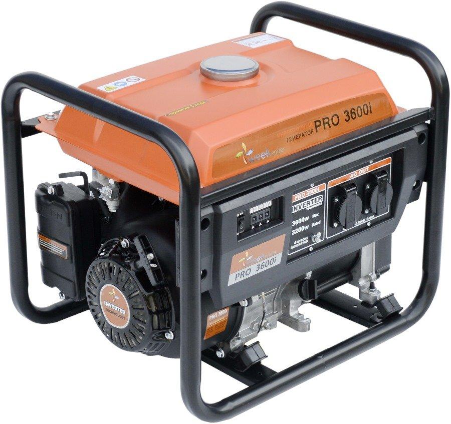 Как правильно выбрать сварочный генератор нужной мощности