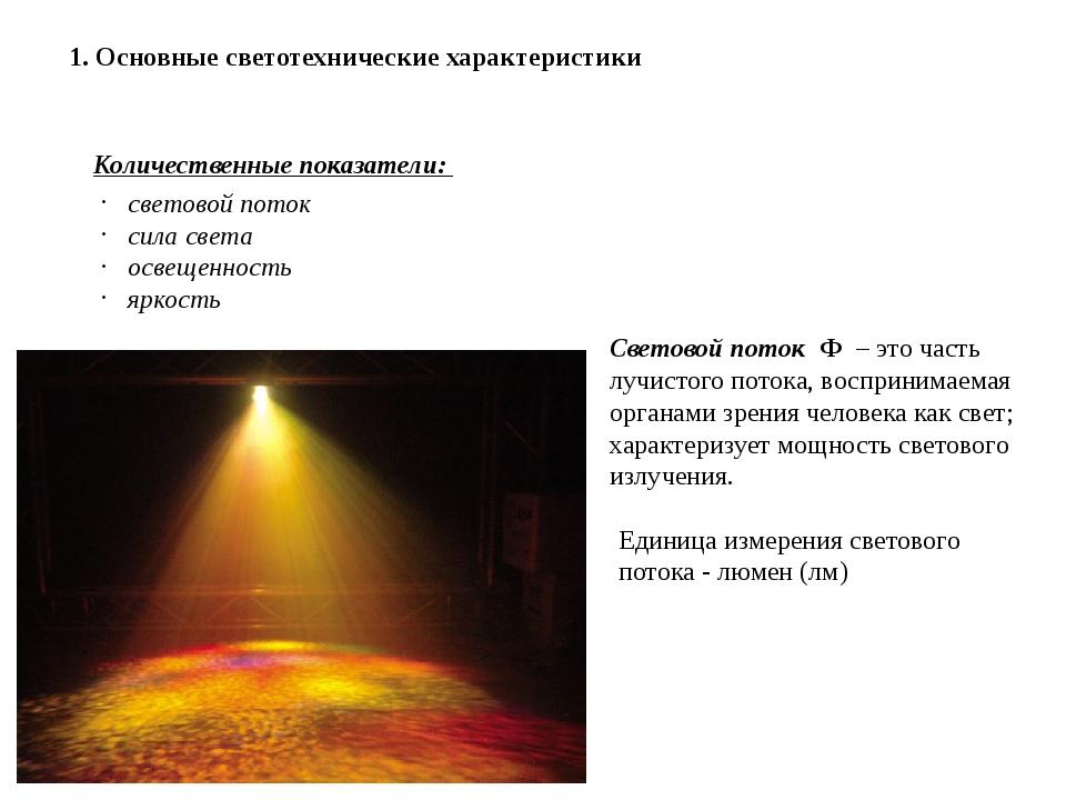 Измерение силы света в чем. как называется единица измерения силы света? в чем измеряется сила света