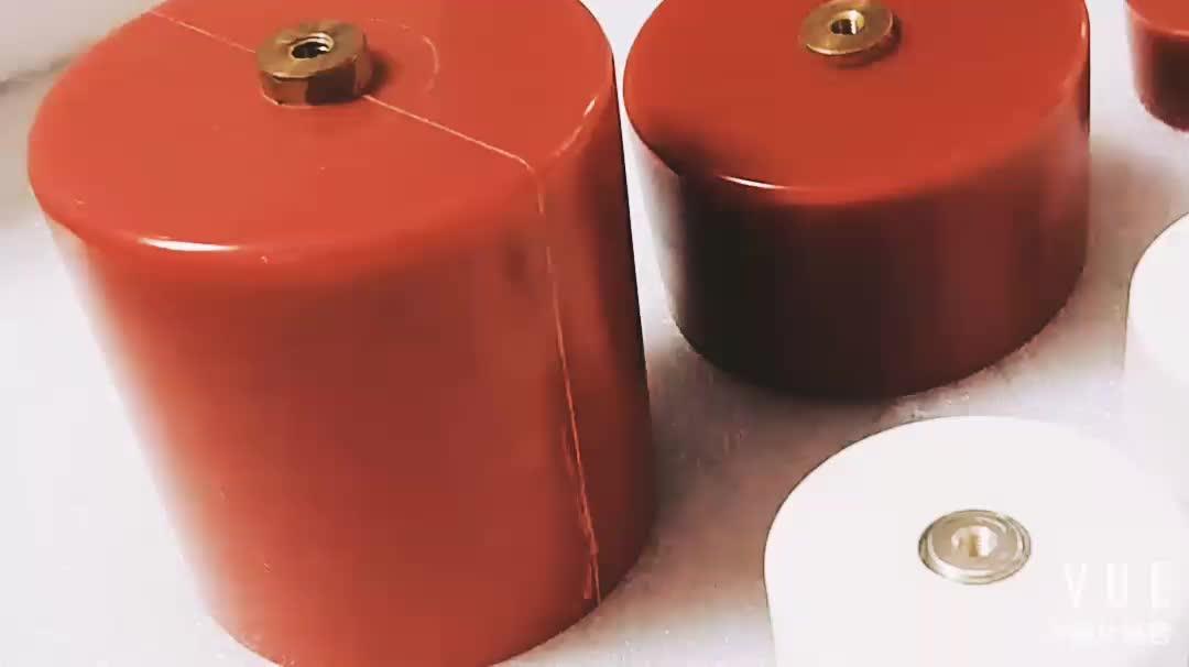 Силовые конденсаторы. характеристики и применение
