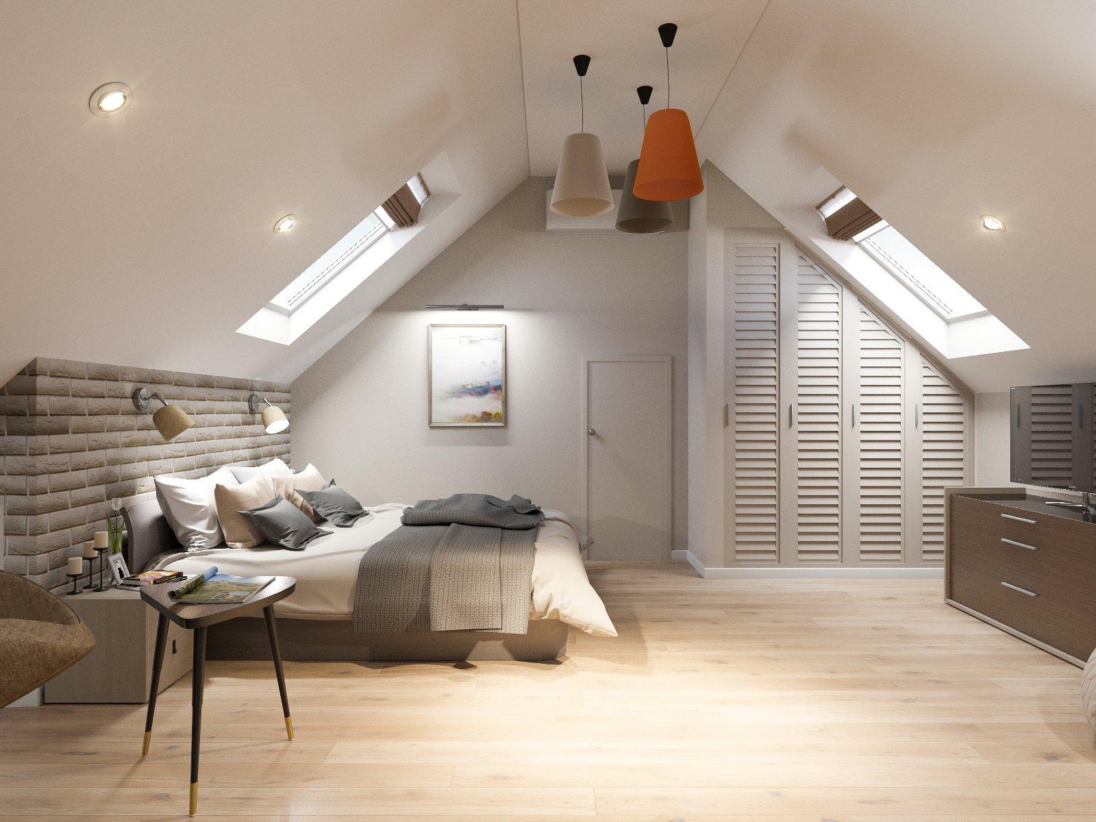 Варианты освещения в квартире без люстры