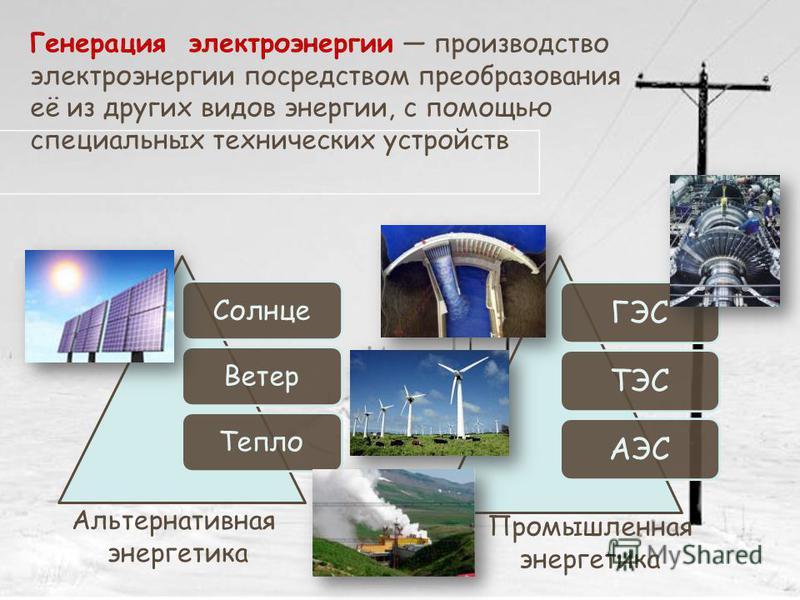Особенности свободной энергии