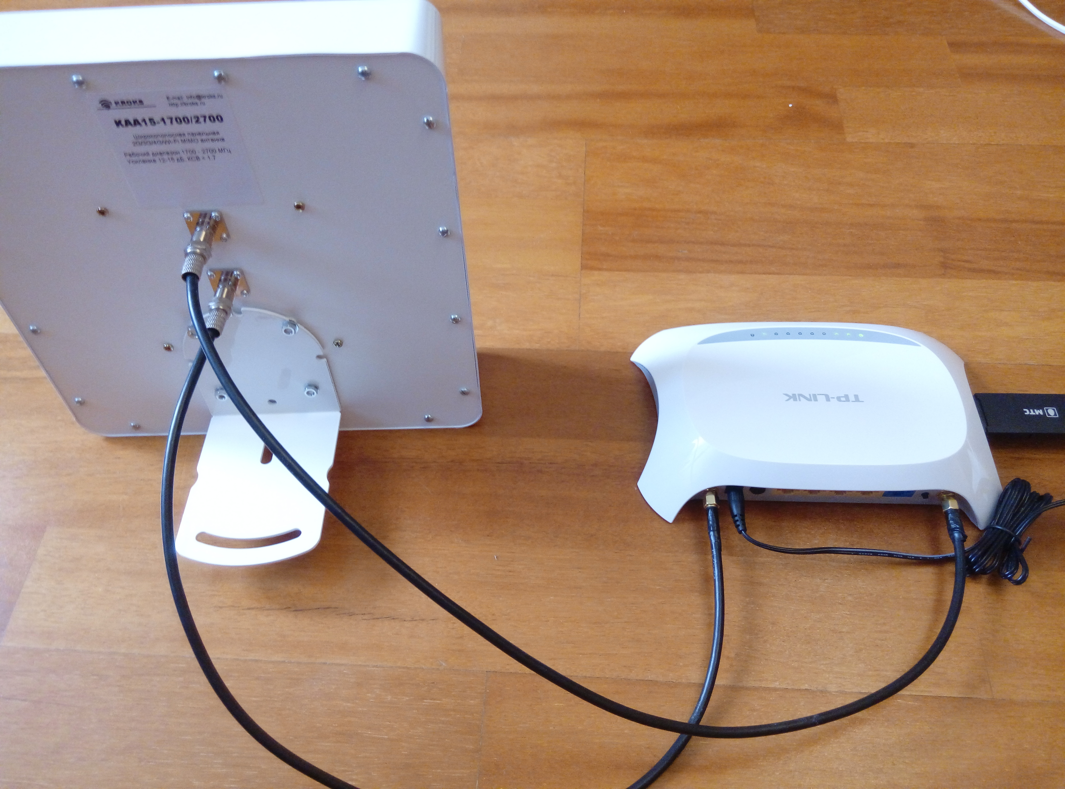 Wifi антенна своими руками: возможно ли это?