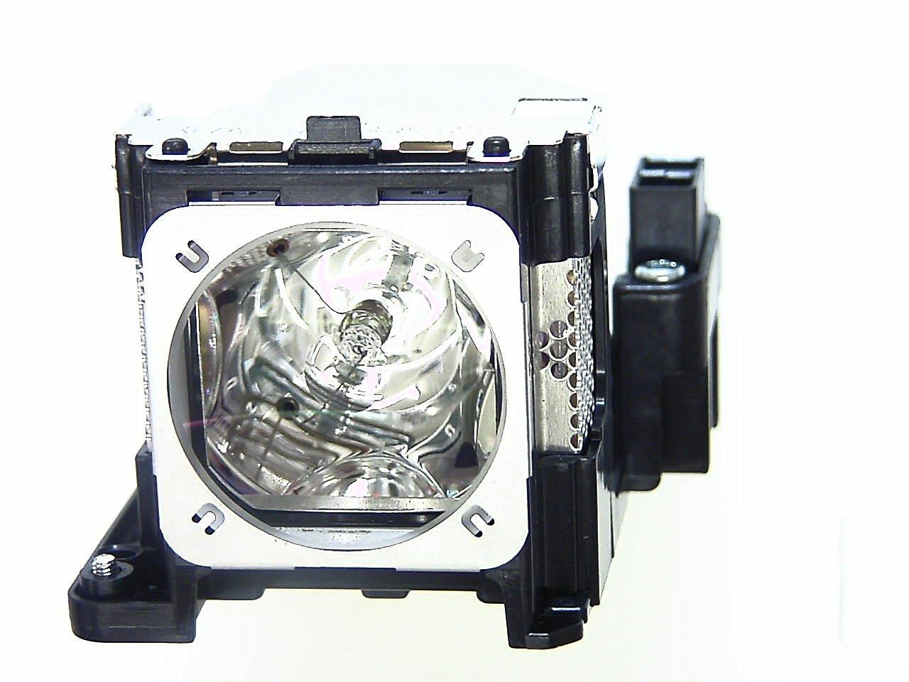 Проверка лампы проектора на работоспособность