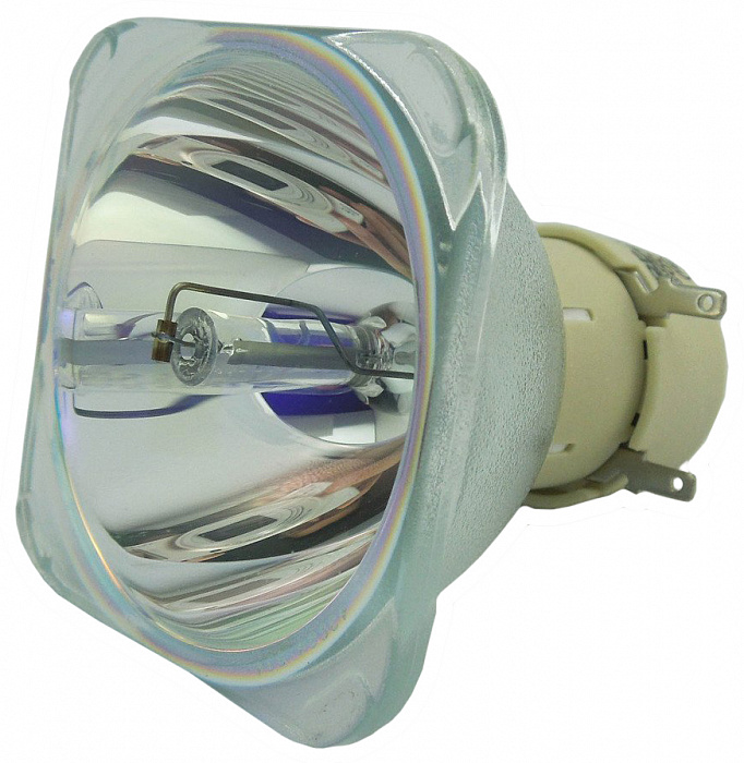 Выбор, проверка и замена лампы для проектора