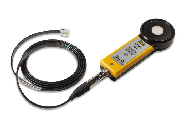 Люксметр. знакомство с прибором для измерения освещённости